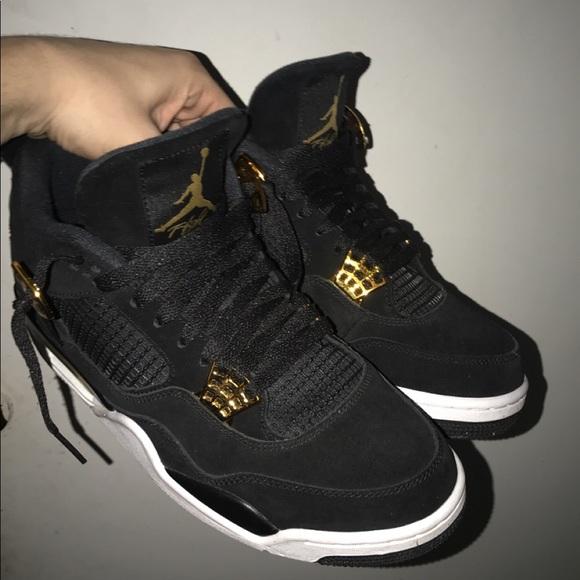 Jordan Shoes   Jordan Retro 4 Royalty